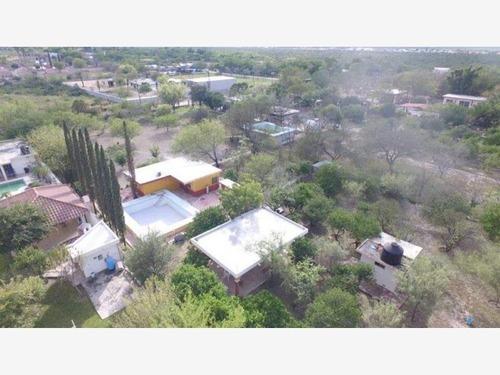 Finca/rancho En Venta En Quinta En Campestre Los Girasoles, Pesquería,n.l. A Un Km De Kia Motors.