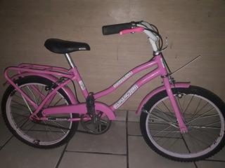 Bicicleta Playera Remington - Rodado 20