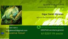 Servicio De Transporte De Turismo. Y Viajes Especiales.