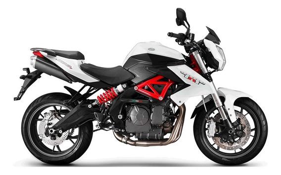 Moto Benelli Tnt 600 0km 2020 Blanco