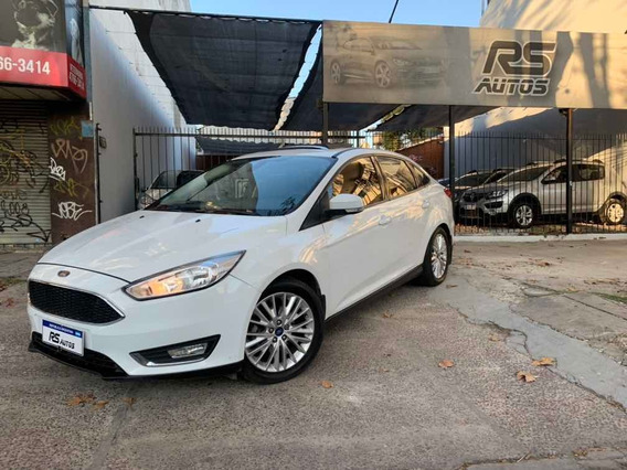 Ford Focus 2.0 Se Plus - Excelente Estado!