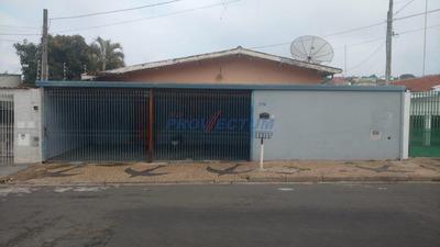 Casa À Venda Em Jardim Novo Campos Elíseos - Ca264848