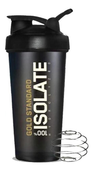 Shaker Cup Marca On - Logo Isolate 20 Oz