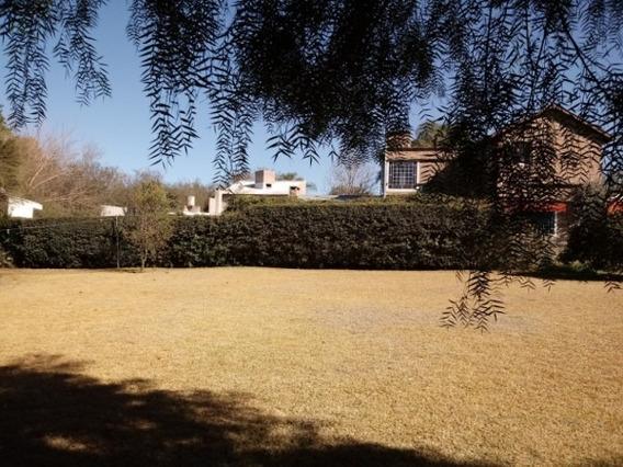 Alquiler Villa Allende - Excelente Inmueble