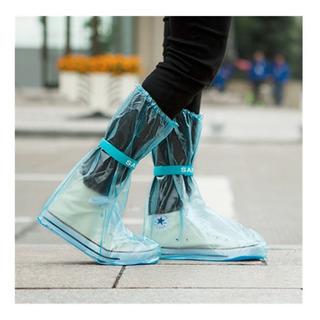 Botas Impermeables Cubierta De Zapatos Al Aire Libre