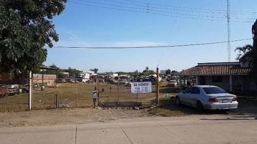 Terreno En El Venadillo, Mazatlán