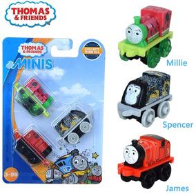 93d0863a9 Thomas E Seus Amigos Spencer - Brinquedos e Hobbies no Mercado Livre ...