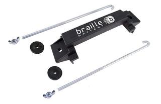 Soporte Para Batería 8´ Mt6188 Braille