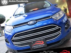 Ford Ecosport 2.0 Se Mt 2014