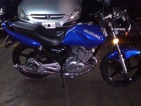 Suzuki An 125