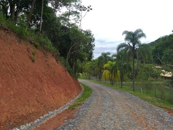 T-1401 Imagine Você E Sua Família Neste Lugar Incrível, Desfrutando Da Natureza, Bairro Itaoca Em Guararema - Sp - 2511