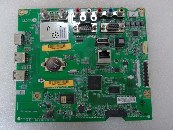 Placa Principal Lg 32ly540s-sa Ebu62887101 Eax65847203(1.3)