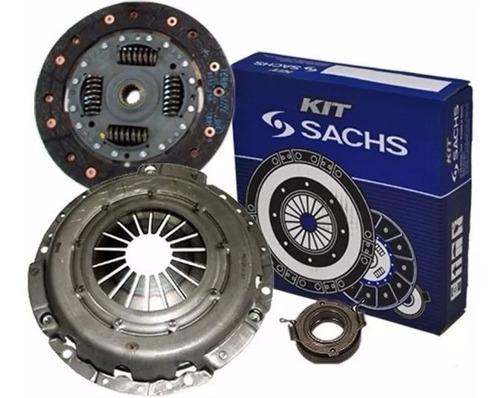 Kit De Embrague Sachs Toyota Hilux Sw4 2.5, 3.0 2005/