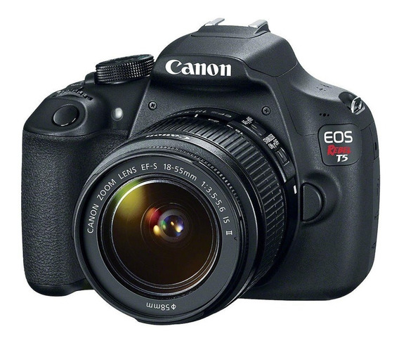 Camera Canon T5