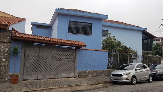 Casa-são Paulo-vila Guilherme | Ref.: 170-im406783 - 170-im406783