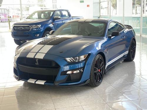Imagen 1 de 12 de Ford Mustang Shelby Gt500 2021