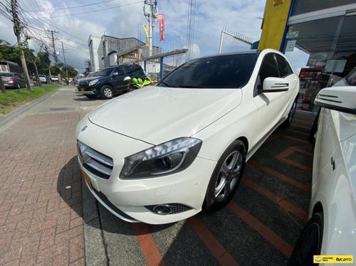 Mercedes Benz Clase A 1.6 A200