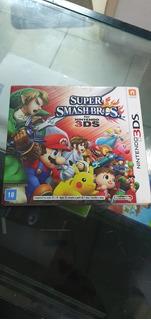 Super Smash Bros Nitendo 3ds