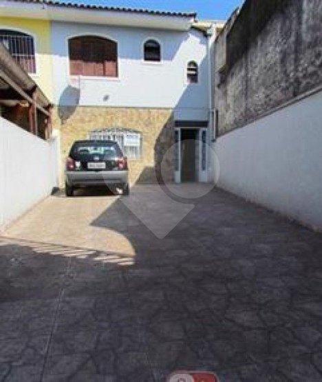 Casa-guarulhos-jardim Santa Mena   Ref.: 169-im174998 - 169-im174998