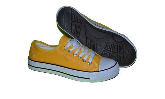 Zapatos Deportivos Rassi Unisex 5trump