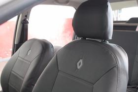 Capas Automotivas De Courvin Renault Duster
