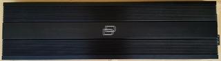 Amplificador Digital Designs S2b