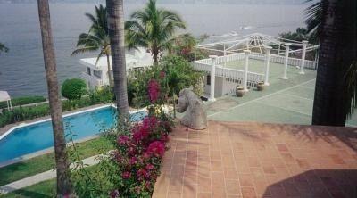 Casa Sola En Tequesquitengo / Jojutla - Amr-82-cs
