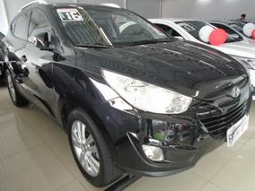 Hyundai Ix35 2.0 Gls 2wd Flex Aut. 5p 169hp