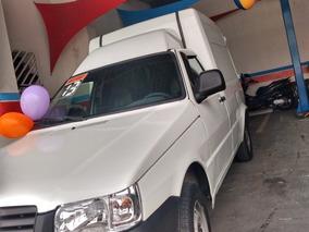 Fiat Fiorino 1.3 Flex 4p 2013