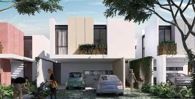 Preciosas Casas En Privada A 5 Minutos De Altabrisa. Macora 86. Mod C