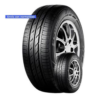 Kit 2u 195/65 R15 Ep 150 Ecopia Bridgestone Envío Gratis