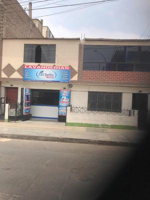 De 200 Metros Cuadrados A 10 Minutos Al Centro De Lima