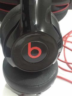 Auriculares Beats Solo 2 By Dr.dre Originales ,con Estuche.