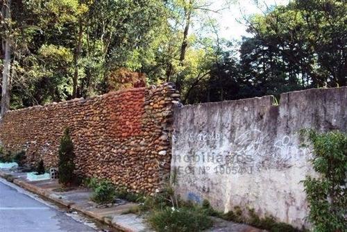 Terreno - Vila Amelia - Ref: 5088 - V-5088