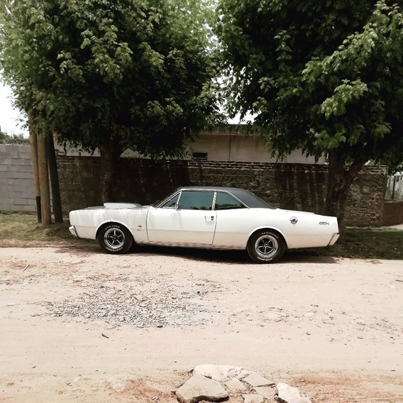 Dodge Gtx V8 1976
