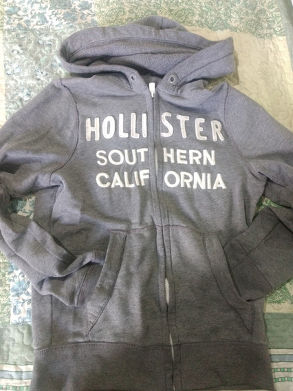 Moleton Hollister S Semi Novo