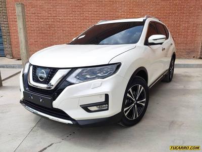 Nissan X-trail Automatica