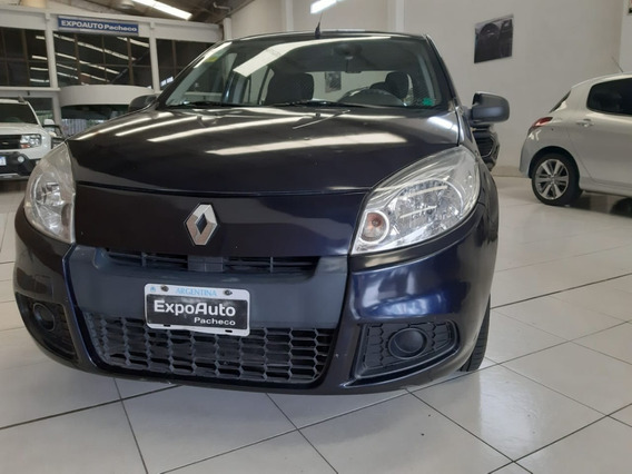 Renault Sandero 1.6 Pack 2011