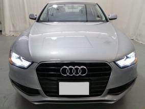 Audi A4 2.0 T Trendy 225hp Mt