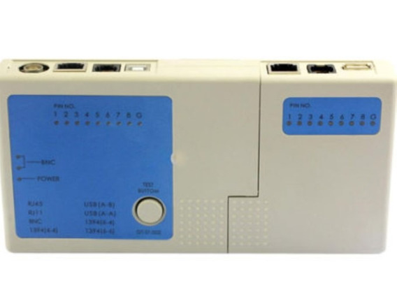 Testador De Cabos Multifuncional Ht-002