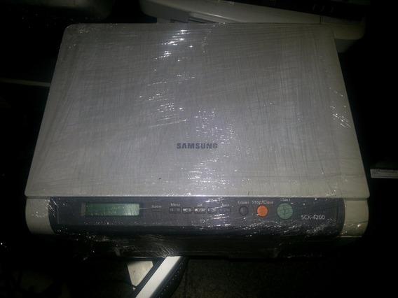 Multifuncional Samsung Scx 4200 Toner Novo