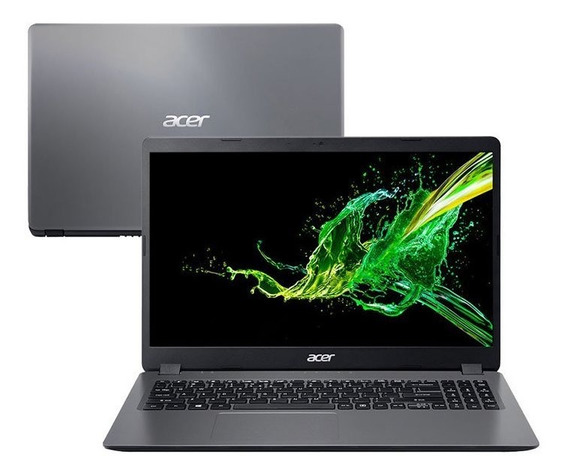 Notebook Acer 6ºgeração Intel Core I5-6300u 4gb Hd 1tb