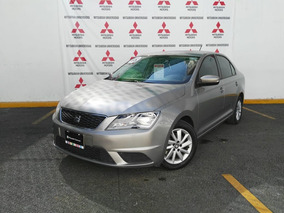 Seat Toledo 1.6 Reference At 2018