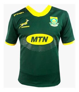 Camiseta Sudafrica Imago