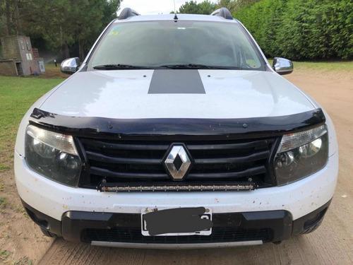 Imagen 1 de 7 de Renault Duster 2.0 4x4 Luxe 138cv 2013