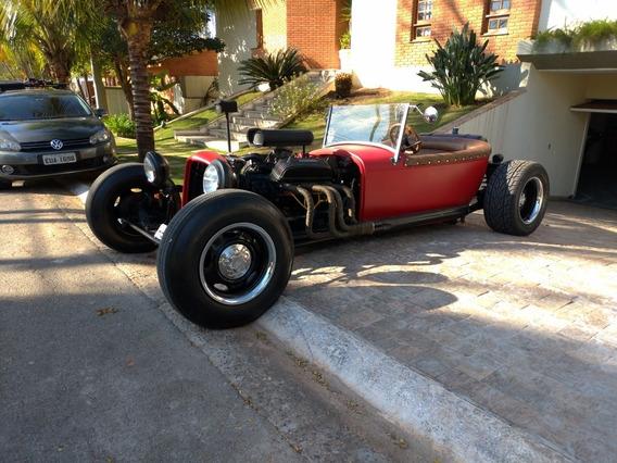 Ford Hot Rod 1929 T-bucket Custom