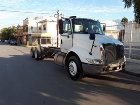 Camiones Torton International