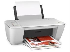 Impressora Hp 2546 Semi Nova
