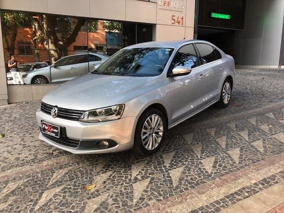 Volkswagen Jetta 2.0 Tsi Highline 200cv Gasolina 4p Tiptroni