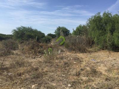 Terreno En Venta Erreno En Las En Las Palomas, Cerca Eden Los Sabinos! 1042